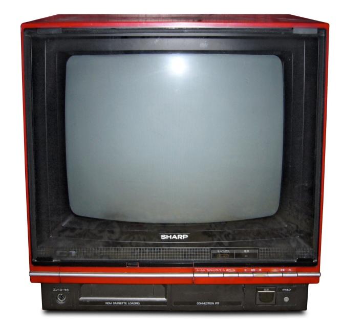 Television v. Newspaper