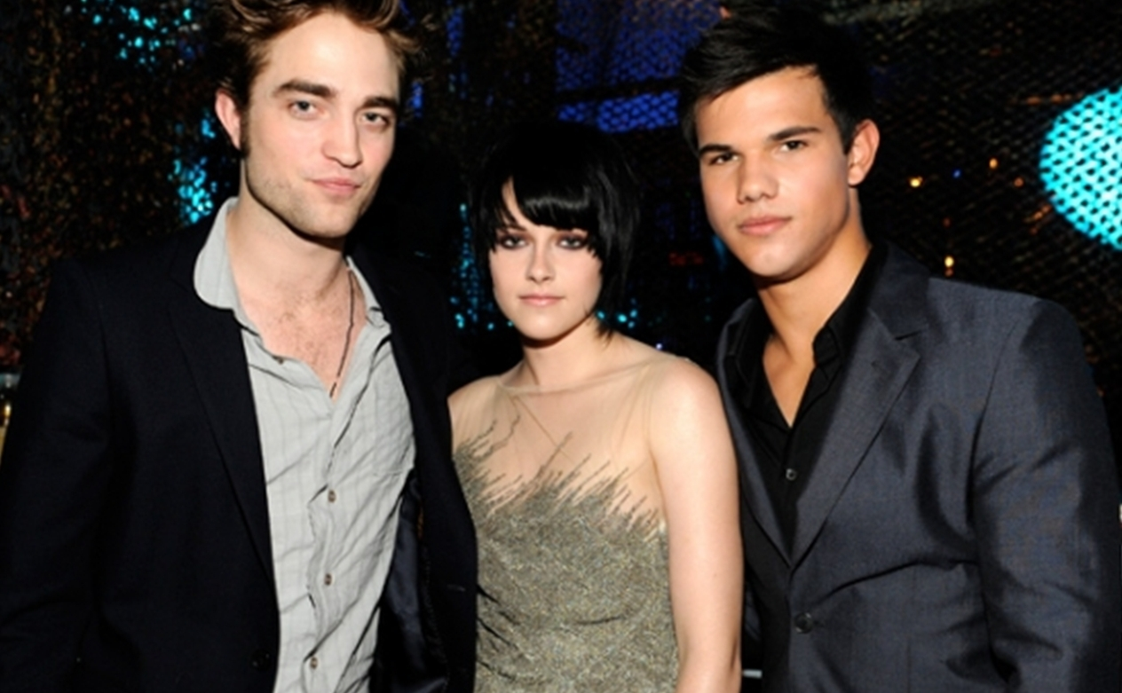 are bella and edward still dating in real life