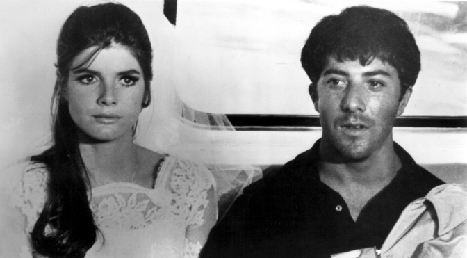 "Views on Mike Nichols' ""The Graduate"""