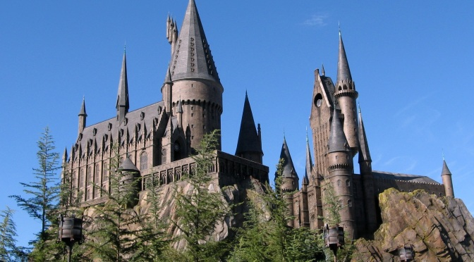"""Views on """"Harry Potter and the Sorcerer's Stone"""""""