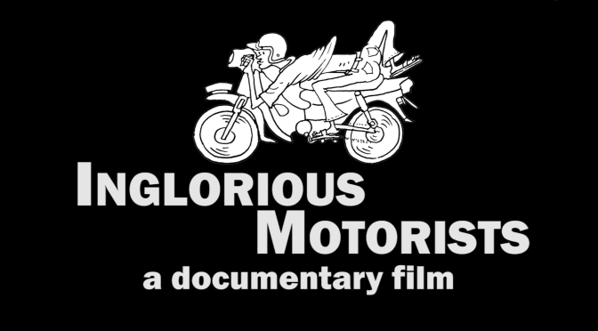TRAILER for Inglorious Motorists